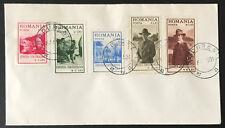 Rumänien Romania 1931  Pfadfinder / Scouts