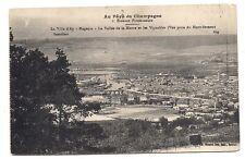 epernay , la villa d'ay ,magenta , la vallée  de la marne  et les vignobles