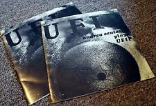 UFIP GONGS AND METAL PERCUSSION DEMO! VERY RARE 1975 EP! NEW!!!