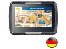 NavGear TourMate N4 Navigationssystem Deutschland Wandern Motorrad Fahrrad Navi