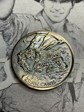 2018 Zi Sin Canis .999 Silver Coin - 1 Clay oz - Patina By Benjamin Hut - ROK
