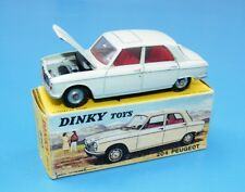 French Dinky Toys 510 Peugeot 204 Original Boxed EX+!!!!
