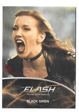 2017 Cryptozoic FLASH Season 2 Scarlet Speedster Deco Foil variant Metas MT02