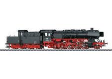 """Märklin H0 37836 Locomotive vapeur BR 50 de DB """"mfx Sound + Nouveauté 2017"""""""