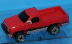 MICRO MACHINES DODGE Ram pick up Truck AWESOME RARE LOOSE #3
