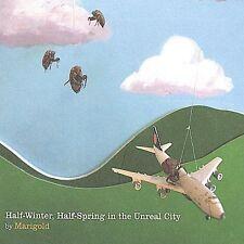 Marigold : Half Winter Half Spring in the Unreal Ci CD