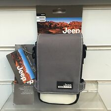 JEEP UTILITY AUDIO / VISUAL BAG BRAND NEW