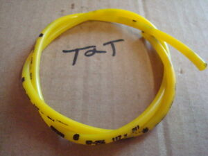 2 Ft Fuel Line ID .117  OD .211 fit Chainsaws Trimmers