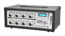 PMX840BT 8-Channel 800W Bluetooth Mixer USB/SD Read Wireless Music Streaming