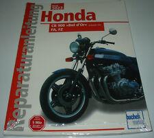 Reparaturanleitung Honda CB 900 FA / FZ / Bol d´ Or ab Baujahr 1978 NEU!