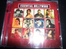 Essential Bollywood – Various Artists (Australia) 2 CD – New