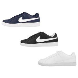 Nike Court Royale Herren Sneaker low verschiedene Farben Turnschuhe Sportschuhe