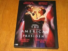 The American President 1999 - Micheal Douglas, Annett Bening