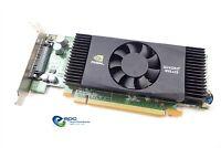 Lot of 3 NVIDIA Quadro NVS 420 512MB PCIe x16 VHDCI Low Profile Video Cards