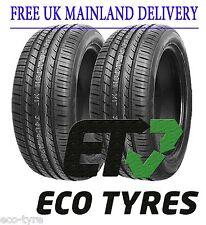 2X Tyres 275 30 ZR20 97W XL House Brand E C 72dB