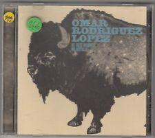 Omar Rodriguez Lopez – se dice bisonte no bufalo CD