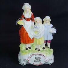 More details for vintage yardley english lavender advertising figures figurines :e1