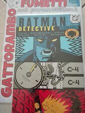 Batman Detective TP1 imbustato -  Play Press ottimo