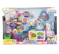 New Shopkins Season 10 Pick 'n' Pack Small Mart Mini Packs Shop Display Playset