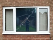 Reflectante Azul 20 75cm X 9m-Solar Espejo una forma de ventana de privacidad de matiz de película