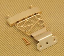 BTP-SDT-G Gold Short Deluxe 4-String Bass Guitar Trapeze Tailpiece