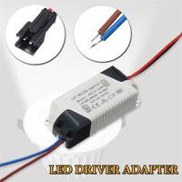 1-3W 5W 7W 12W 24W 300mA LED Driver Netzteil Trafo Treiber Transformator 85-265V