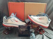 Nike Retro Beachcomber Roller Skates - Size 9 W/ Box & Accessories 2002