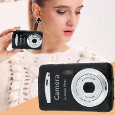 2.4 pollici TFT LCD HD 720P 16MP digitale 4x ottico videocamera portatile zoom