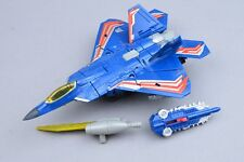 Transformers Dark of the Moon Thundercracker Complete Deluxe DOTM