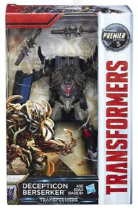 Transformers The Last Knight Deluxe Berserker