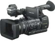 Sony NXCAM camcorder HXR-NX5R video camera for business use from japan