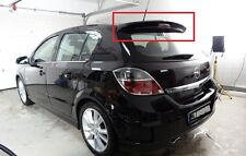OPEL VAUXHALL ASTRA H Mk 5 5D 5 puertas trasera techo Spoiler Opc Line Look Nuevo