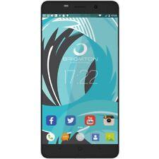 Teléfonos móviles libres Android con conexión Wi-Fi, 1 GB