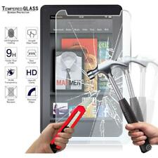 """For Amazon Kindle Fire 7"""" (1st gen 2011) Tablet Tempered Glass Screen Protector"""