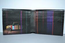 Paul Smith PS MINI Graphic Edge Wallet Brand New