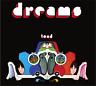 """Toad:  """"Dreams"""" + bonustracks (Digipak CD Reissue)"""