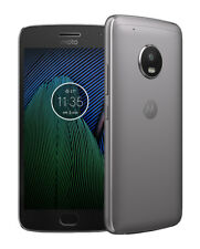 Motorola XT1687 Moto G5 plus 32GB Lunar Gray