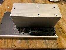Apple Mac Pro 2012 Cpu Tray + 12-core 2.66 Ghz + 24 Gb Ram