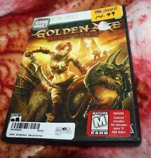 Golden Axe: Beast Rider (Microsoft Xbox 360, 2008)