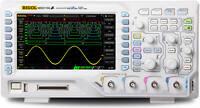 Rigol MSO1104Z-S - Channels: 4, Bandwidth: 100 Mhz