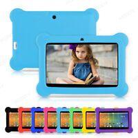 XGODY New 7'' Cute Kids' Tablet PC WiFi 8GB Android 4.4 Quad Core Bluetooth Wifi