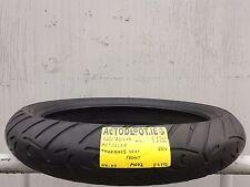 120/70R19 METZELER TOURANCE NEXT 60V Partworn Motorcycle Front tyre (MB602)