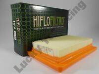 HFA6112 Air filter Aprilia RS4 50 125 Rieju RS3 50 125 Derbi Senda 125 Mulhacen