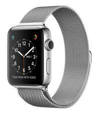 Apple Watch Series 2 42 Mm Edelstahl Model A1758