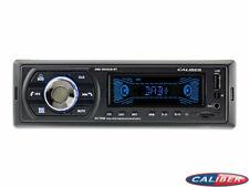 Caliber DAB+ SD USB BT Radio + Blende für Toyota Aygo / Citroen C1 (P) ab07/2014