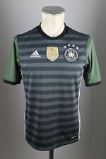 Deutschland Trikot 2016 Gr. 176 Kinder Adidas DFB Away Shirt Germany 4 Sterne