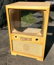 New listing Vintage Emerson Tv Console