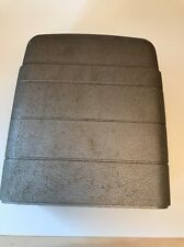 BELL & HOWELL 8MM FILM PROJECTOR Back Cover Housing Gray /Silver Parts/Repair