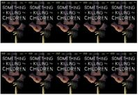 🔥🔥  SOMETHING IS KILLING THE CHILDREN #10  BOOM 2020 LOT OF 10 COPIES  VFN🔥