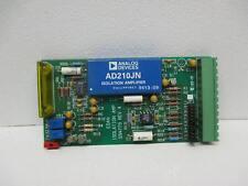 EGAN 594779 ISOLATION AMP REV.4